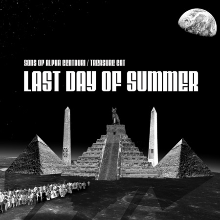 SOAC - Last Day of Summer